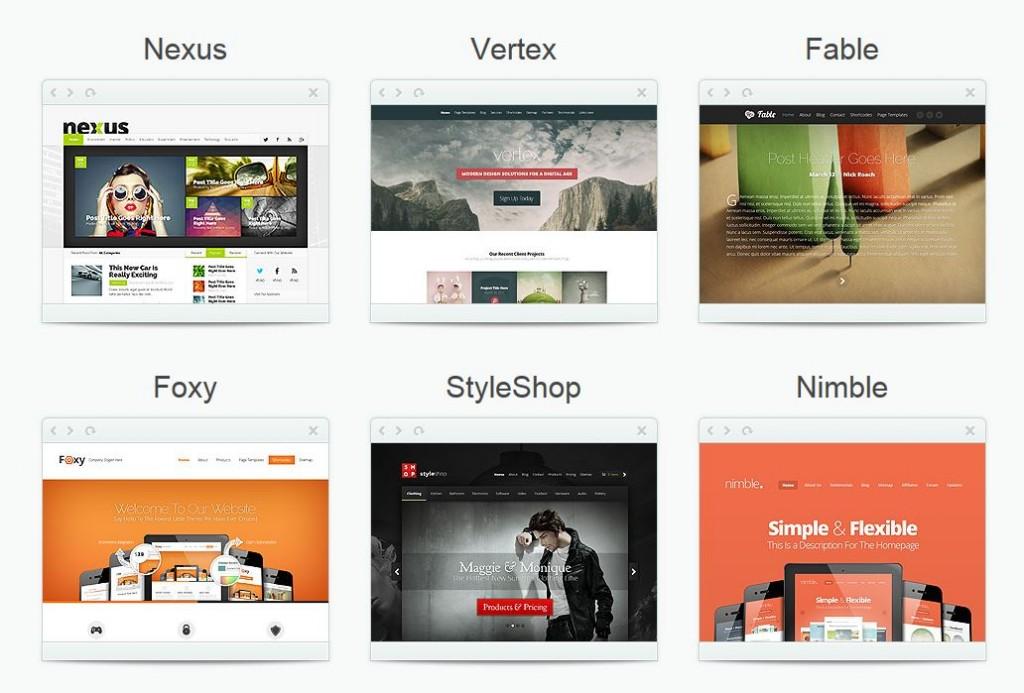 Wordpress Custom Theme Creation