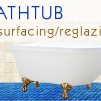 Bathub Resurfacing Reglazing