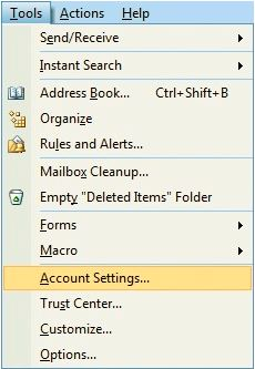 outlook-email-setup-for-2007-account-settings