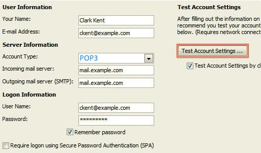 outlook-email-setup-for-2007-testings-account