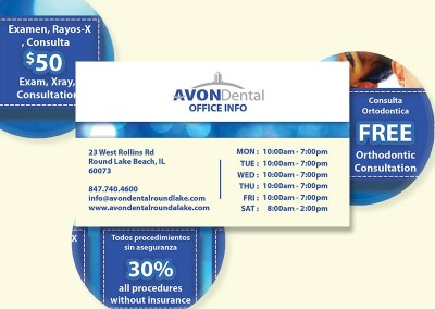 Avon Dental Featured Image