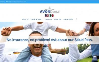 Avon Dental Round Lake Tutorials