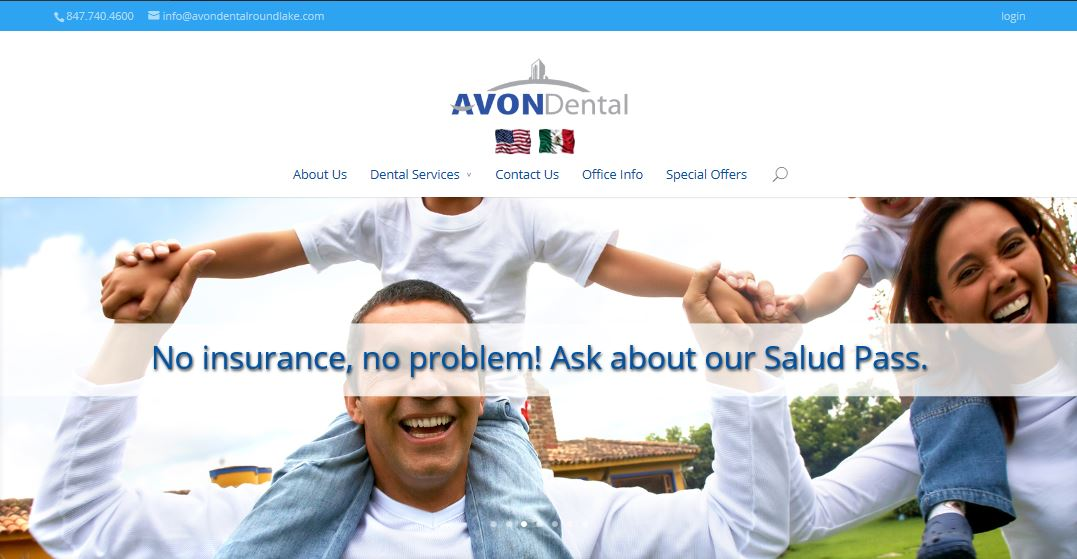 Avon Dental Round Lake Tutorials