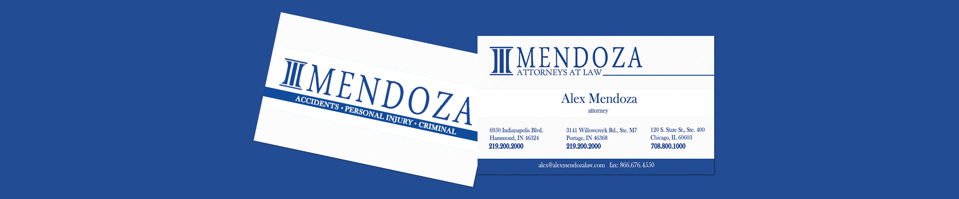 Alex Mendoza Law | MME Chicago