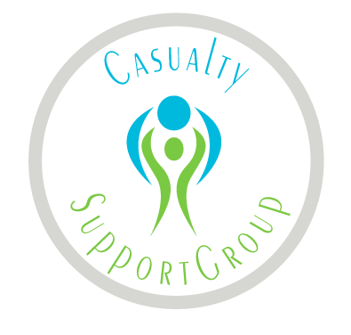 casualty support logo
